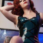 Image of Professional Dominatrix Manchester Mistress Lola Ruin