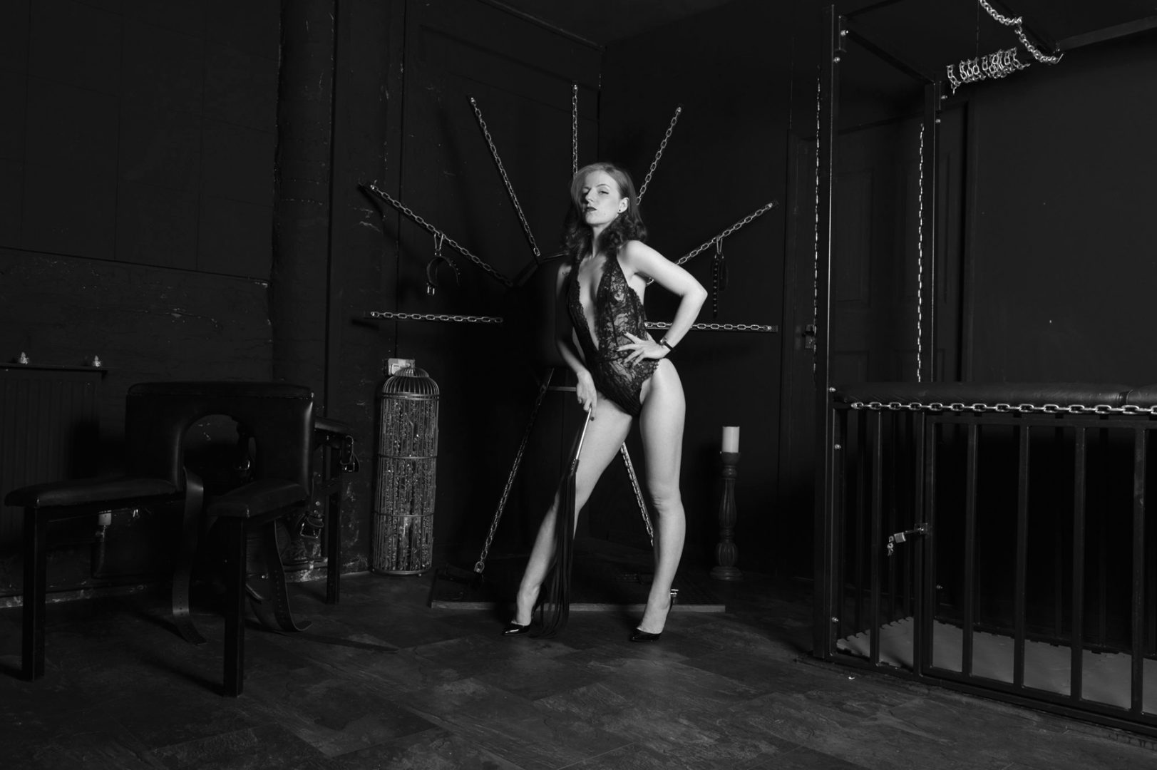 diary of a chastity slave mistress lola ruin