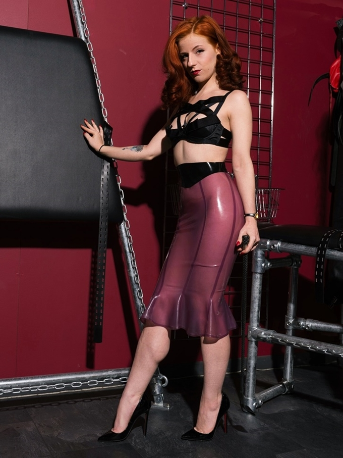 manchester mistress lola ruin gallery 6