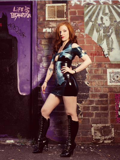 Manchester Mistress Dominatrix BDSM Ashton Under Lyne Playspace Chambers Dungeon Fetish FemDom Kinky - 267