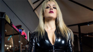 Manchester Mistress Dominatrix BDSM Ashton Under Lyne Playspace Chambers Dungeon Fetish FemDom Kinky - 120